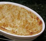 Vidalia Onion Casserole Dip Recipe