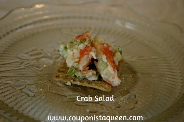 Recipe | Couponista Queen's Crab Salad