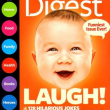 Reader's Digest Subscription ONLY $3.99 With This Code!