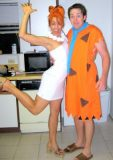 Adult DIY Halloween Costumes