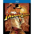 Indiana Jones: The Complete Adventures [Blu-ray] (2011) save 50%!