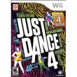 Just Dance 4  Wii $25.00 and Free Shipping!