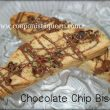 Easy Chocolate Chip Biscotti Recipe
