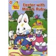 Max and Ruby Easter DVD $9.99