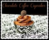 Chocolate Coffee Cupcake Recipe