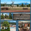 Escape to Mountain Ranch Resort at Beacon Hill