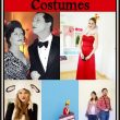23 DIY Halloween Costumes for Adults – Singles and Couples and Groups