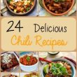 24 Delicious Chili Recipes to Fill You Up