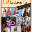 23 DIY Halloween Costumes for Adults