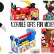 Adorable Gifts for Little Mickey Mouse Fans