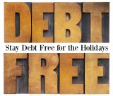 Practical Tips for a Debt-Free Holiday