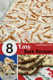 8 Easy Bark Recipes to Make for the Holidays