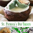St. Patrick's Day Treats