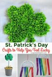 St. Patrick's Day Crafts to Help You Feel Lucky