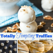 Totally Tempting Truffles