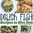 Delish Fish Recipes to Dive Into