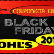 YES! Kohl's Black Friday Deals 2018 Start Online Only TONIGHT!